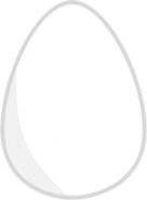 Eggy Without Glasses
