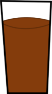 Cola (Glass Form)