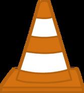 Cone body