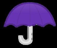 Umbrella 3-4