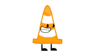 Old Cone ( Hahahahahahah both old and from object lockdown) also Mianko Matoto was here .3.