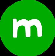 M&m body