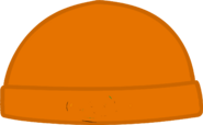 M&m hat