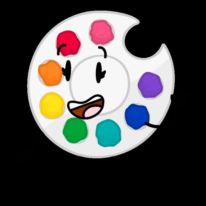 paint palette object lockdown wiki fandom powered by wikia