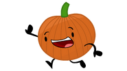 OLD-3 Pumpkin