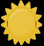 Sun 3-4