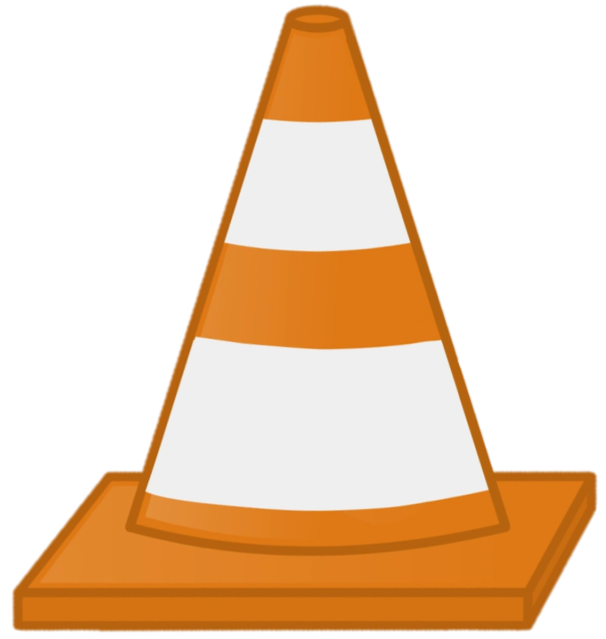 Cone OLD 4