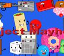 Object Mayhem