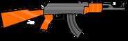 Gun New