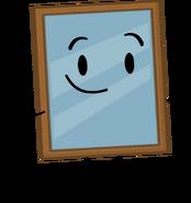 Mirror new pose