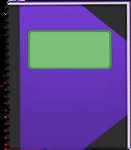 Notebook Newer Body