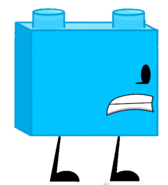 Lego Brick 2