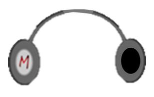 Tune's headphones