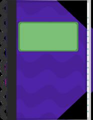 Notebook new body