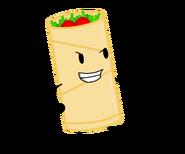 Burrito - OM