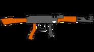 Gun Official pitcure