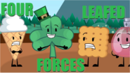 Four Leaved Forces