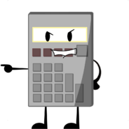 Calcuator ML