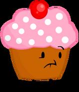 Cupcake pose