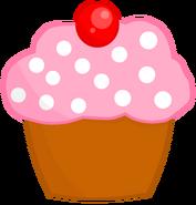 Cupcake idle