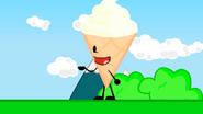 Ice Creamer BAckground