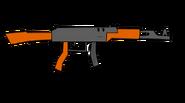 Official Gun