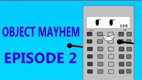 Object Mayhem - Object Mayhem - Episode 2 ''Find it!''