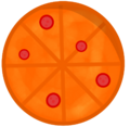 NEW Pizza Body