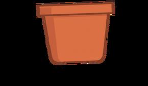 Flower Pot Asset