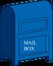 Mailbox body (Old)