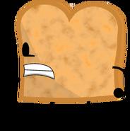 Toast Pose