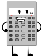New calculator