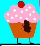 OM CupcakePoop