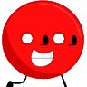 Button Portrait