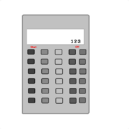 Calculator OLD