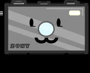 Camera ML