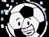 Soccer Ball/Gallery