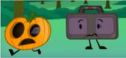 Pumpkin&boombox tribute