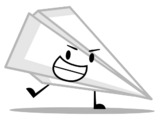 Paper Airplane/Gallery