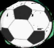 Soccer Ball New Body