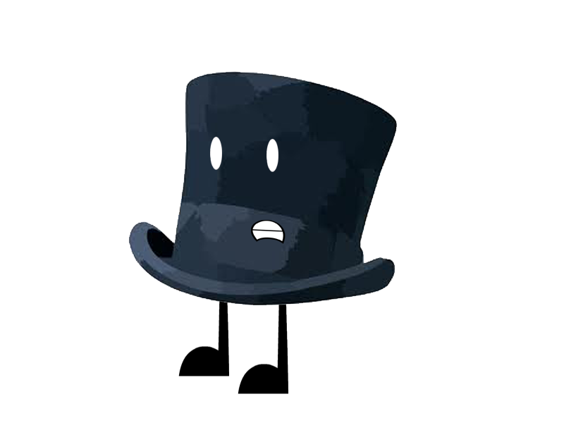Dark Hat  5a8888e8a20