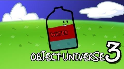 Object Universe - Episode 3 'Language of a Broken Window'