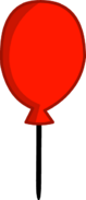 Balloon body