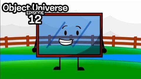 "Object Universe - Episode 12 ""O.U Recap Special"""