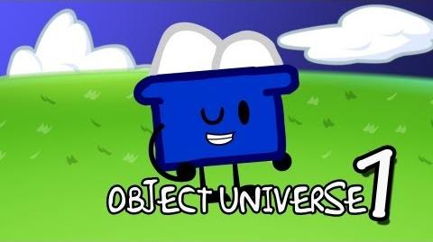 Object Universe - Episode 1 Blast into Space