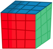 OT Rubik's Cube