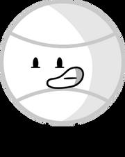 Baseball (OU) Pose