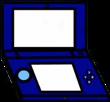 3DS body