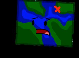 ACWAGT Map Pose