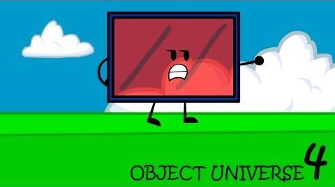 "Object Universe - Episode 4 ""Surprise Arrival"""